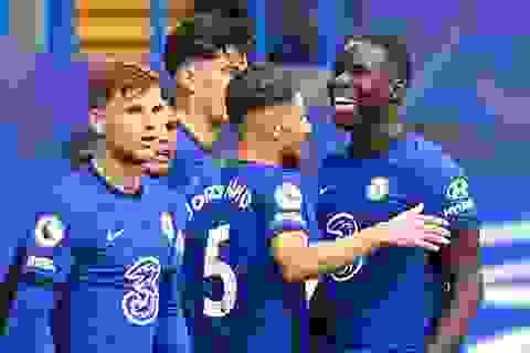 Chelsea 4-0 Crystal Palace: Dấu ấn của các hậu vệ