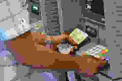 Chuyển lĩnh lương hưu từ trực tiếp sang thẻ ATM thế nào?
