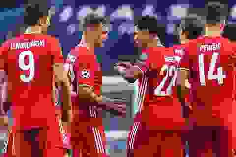Dàn sao Bayern Munich tái xuất ở đội tuyển Đức