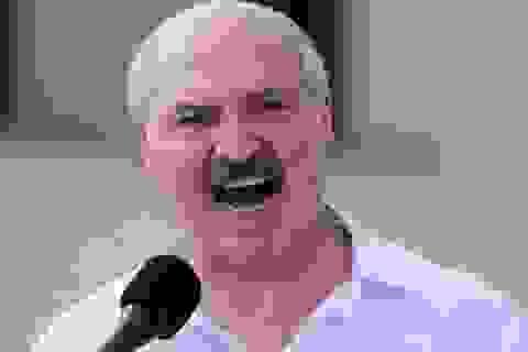 Belarus tung đòn trả đũa các lệnh trừng phạt của EU