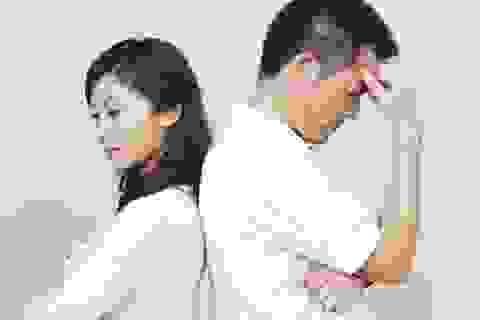 """Chẩn bệnh hôn nhân: Vợ chồng trở nên """"cấm khẩu"""" với nhau"""