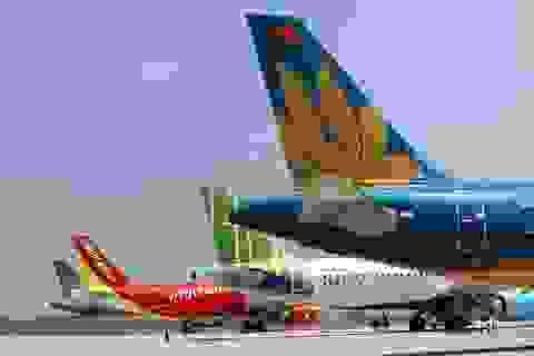"""Việt Nam sắp gỡ """"lệnh"""" phong tỏa 2 chiều đường bay thương mại quốc tế nào?"""