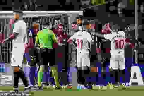 """Barcelona - Sevilla: """"Thuốc thử tầm cao"""" với HLV Koeman"""