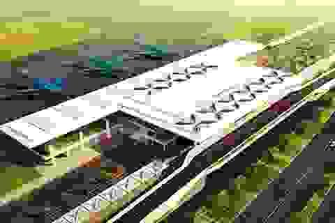 """Chưa phê duyệt sân bay, nhiều tập đoàn đã ngỏ ý """"rót"""" hơn 8.000 tỷ đồng"""
