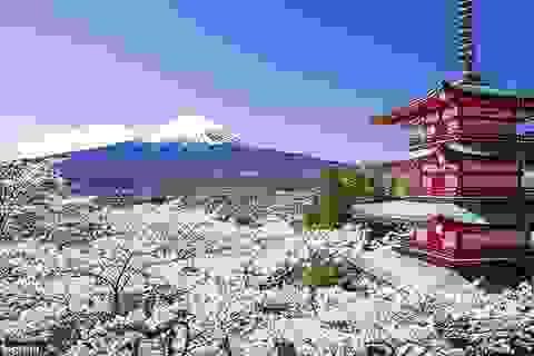 Việt Nam thuộc Top 10 nước Nhật Bản hạ cảnh báo du lịch