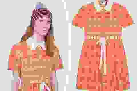 Váy áo thắt nơ cho... nam giới có giá hơn 50 triệu đồng