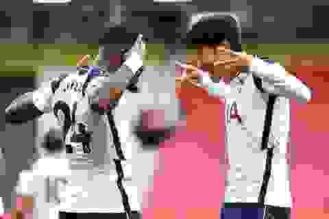 Man Utd 1-6 Tottenham: Địa chấn ở Old Trafford