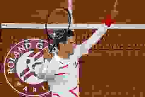 Roland Garros 2020: Djokovic vượt qua thành tích của Federer