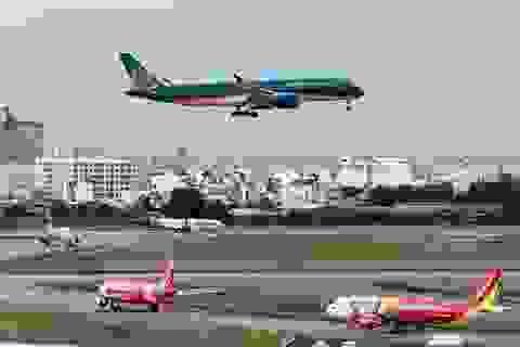 """Xây dựng sân bay quốc tế thứ 2 tại Ứng Hòa: Chuyên gia nói """"vội vàng""""?"""