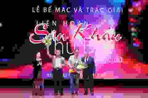 NSƯT Trần Lực, NSƯT Tạ Tuấn Minh đoạt giải Đạo diễn xuất sắc