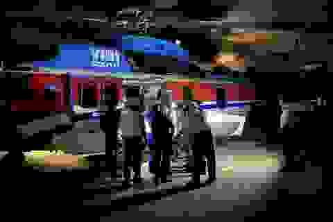 Bay cấp cứu thành công bệnh nhân bị nạn trên Quần đảo Trường sa