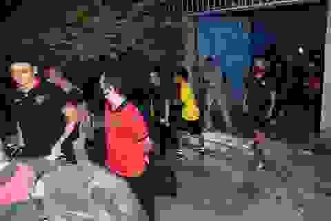 """Đối thủ kháng cáo thành công, Văn Lâm phải đá lại """"trận cầu mất điện"""""""