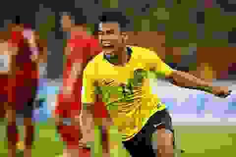 Ngôi sao số 1 Malaysia chính thức sang giải Bồ Đào Nha thi đấu