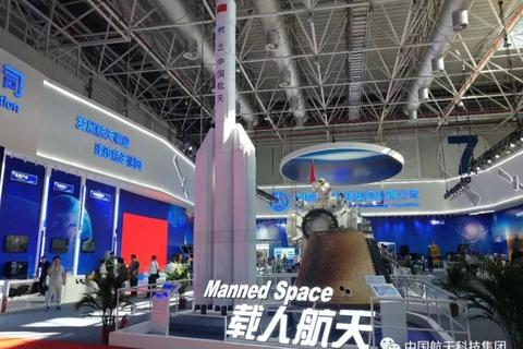 Trung Quốc đang phát triển tên lửa mới để đưa người lên Mặt trăng