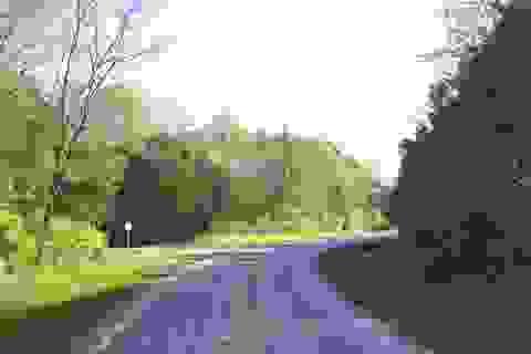 """10 con đường bị đồn """"ma ám"""" của nước Mỹ"""