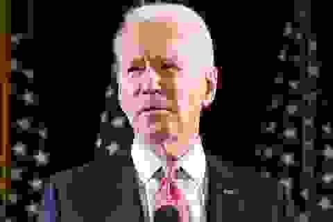 Biden bất ngờ khuyên thống đốc các bang không công khai ủng hộ ông