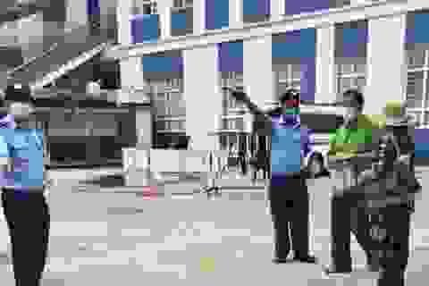 Người đàn ông rơi từ tầng 3 Bệnh viện Đa khoa Đồng Nai tử vong