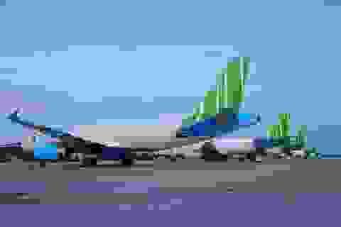 """Bamboo Airways tăng vốn 7.000 tỷ đồng, có nhà đầu tư nước ngoài """"rót"""" tiền"""