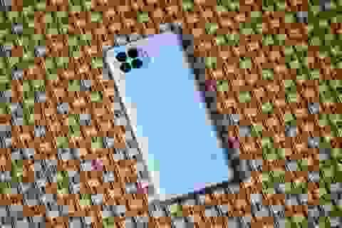 Đánh giá Oppo A93: Thiết kế mỏng, không dành cho người thích chơi game