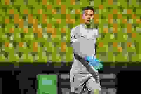 Bị đội CH Czech gạch tên, Filip Nguyễn vẫn thi đấu xuất sắc