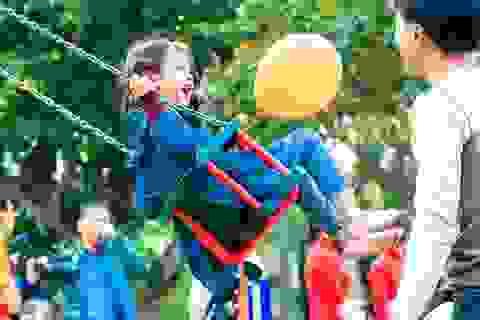 FPT Telecom và hành trình xây ước mơ tuổi thơ cho trẻ em Việt Nam