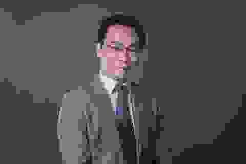 PGS.TS Hoàng Minh Sơn được bổ nhiệm làm Thứ trưởng Bộ Giáo dục - Đào tạo