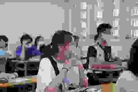 Điểm chuẩn ĐH Sư phạm Hà Nội: Các ngành từ 16 - 28 điểm