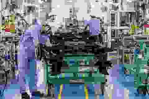 Vì sao giá ô tô tại Việt Nam cao gấp đôi Thái Lan?