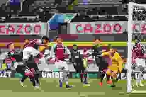 Nhật ký chuyển nhượng ngày 5/10: Liverpool ráo riết tìm thủ môn mới