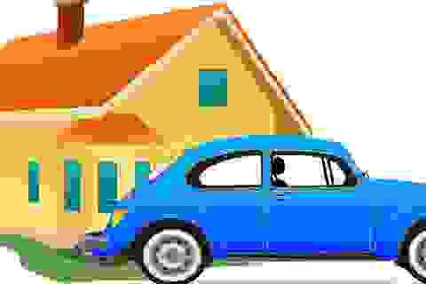 Có 500 triệu, nên mua ô tô hay tích góp thêm tiếp để mua nhà Hà Nội?