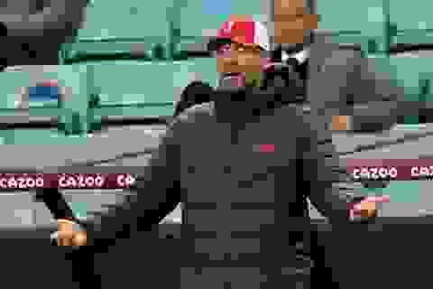 HLV Jurgen Klopp nói gì sau thất bại kinh hoàng của Liverpool?