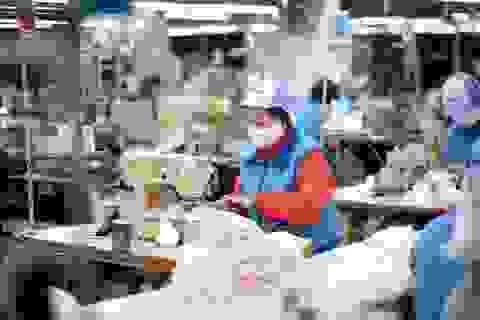 """Sản xuất trên thế giới phục hồi, Việt Nam được trân trọng """"điểm danh"""""""