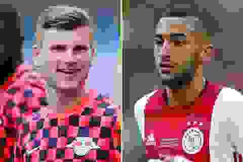 Các hợp đồng chuyển nhượng đã hoàn thành tại Premier League Hè 2020