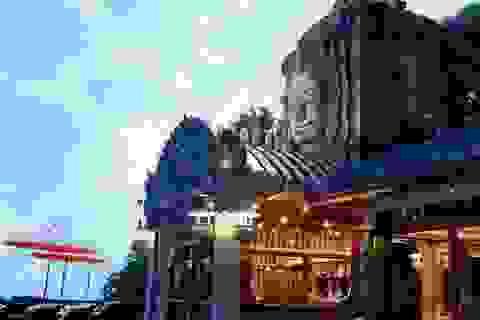 """""""Đạo nhái"""" ý tưởng của đền Angkor, khách sạn Thái phải lên tiếng xin lỗi"""