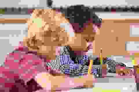 Mỹ: Học sinh lớp 1 Mỹ được dạy những gì?