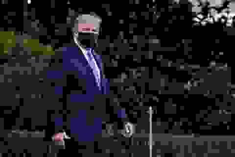 Tiết lộ đơn thuốc điều trị Covid-19 cho Tổng thống Trump