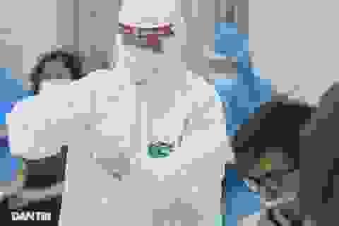 Hà Nội: Nam thanh niên dương tính với SARS-CoV-2 khi sang Nhật