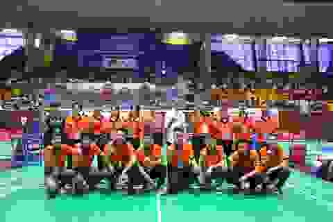 Điểm hẹn cho những người yêu thể thao của Hà Nội