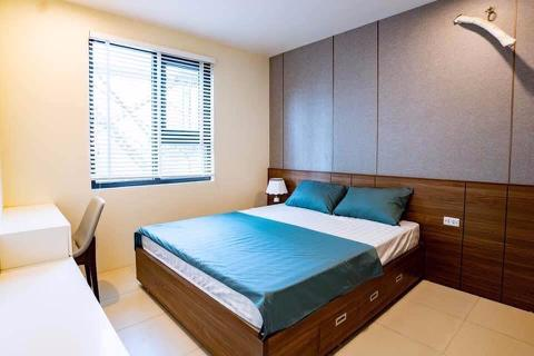 """Dự án nhà ở xã hội IEC Residences Tứ Hiệp, lộ diện căn hộ mẫu đẹp """"xiêu lòng"""""""