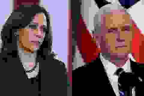 Bầu cử Mỹ: Các ứng cử viên chuẩn bị gì cho cuộc tranh luận phó Tổng thống?