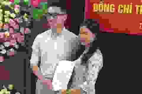 Lào Cai: Nam sinh được 5 trường đại học gửi giấy báo trúng tuyển