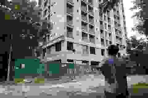 Tăng khung giá đất: Người nghèo không có cơ hội mua nhà