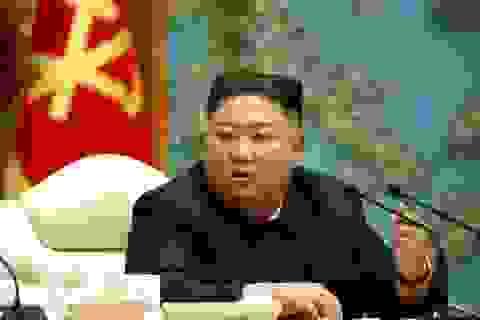 Ông Kim Jong-un phát động chiến dịch 80 ngày phát triển đất nước