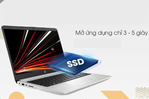 """Những mẫu laptop """"giá mềm"""" sở hữu ổ đĩa SSD siêu tốc"""