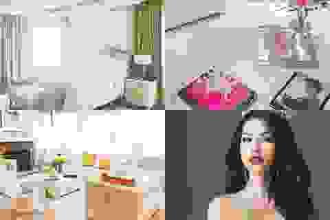 Hoa hậu Phạm Hương sống thế nào trong biệt thự triệu USD tại Mỹ?