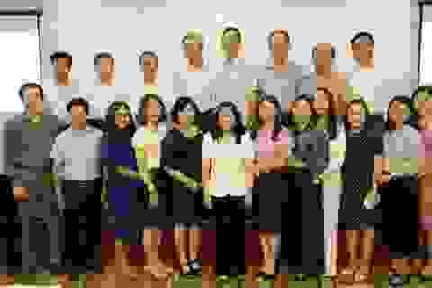 Thứ trưởng Nguyễn Thị Hà: Cần tạo điều kiện để trẻ em phát triển toàn diện