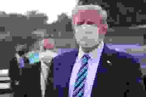 """Ông Trump cân nhắc phương án buộc Trung Quốc """"trả giá"""" vì Covid-19"""