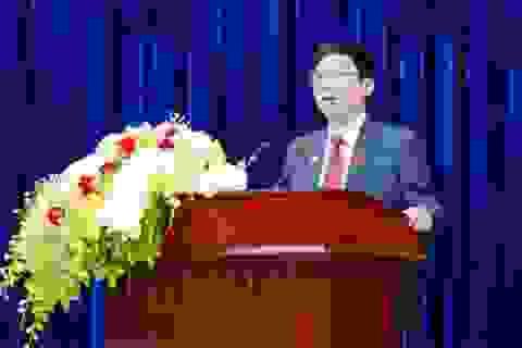 Bí thư Thị ủy Duy Tiên được bầu làm Chủ tịch tỉnh Hà Nam