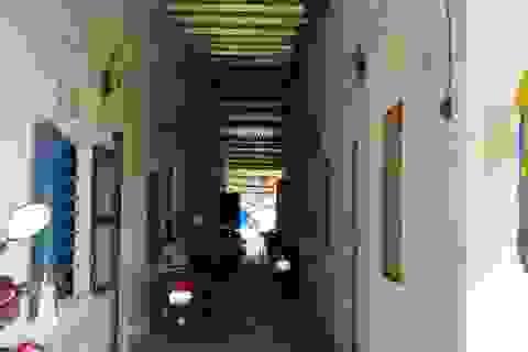 """Quảng Nam: Công nhân khu công nghiệp """"khát"""" nhà ở thu nhập thấp"""