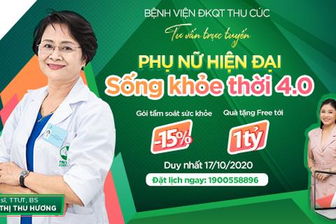 """Ung thư - """"Nỗi ám ảnh"""" kinh hoàng của phụ nữ Việt"""